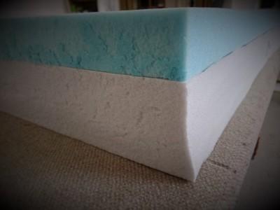 Anfertigung von Matratzen und Auflagen